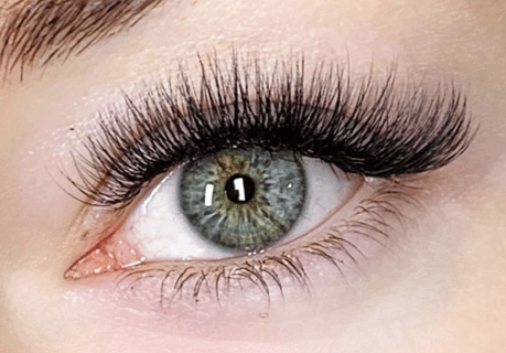 Star Set- Russian Volume Lashes