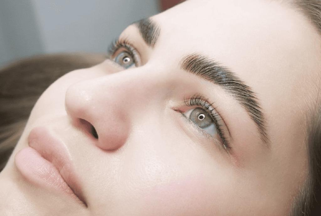 brows lamination