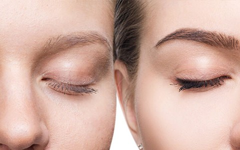 Cosmetic Tattoo -eyebrow microblading
