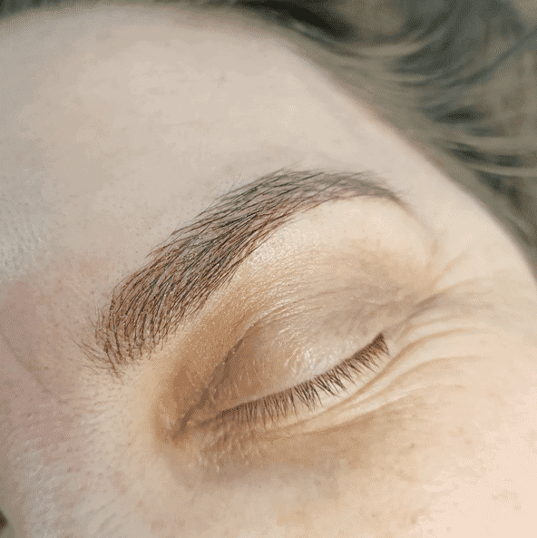 highlands microblading